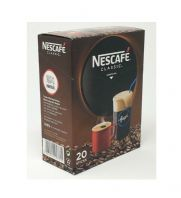 Nescafe Classic/Frappe Greek Coffee Sticks [Pack of 20]  BB End 07.2020